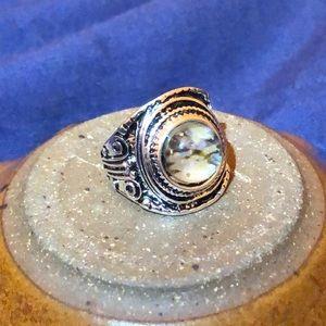 Jewelry - Hippie Boho Ring, Size 6